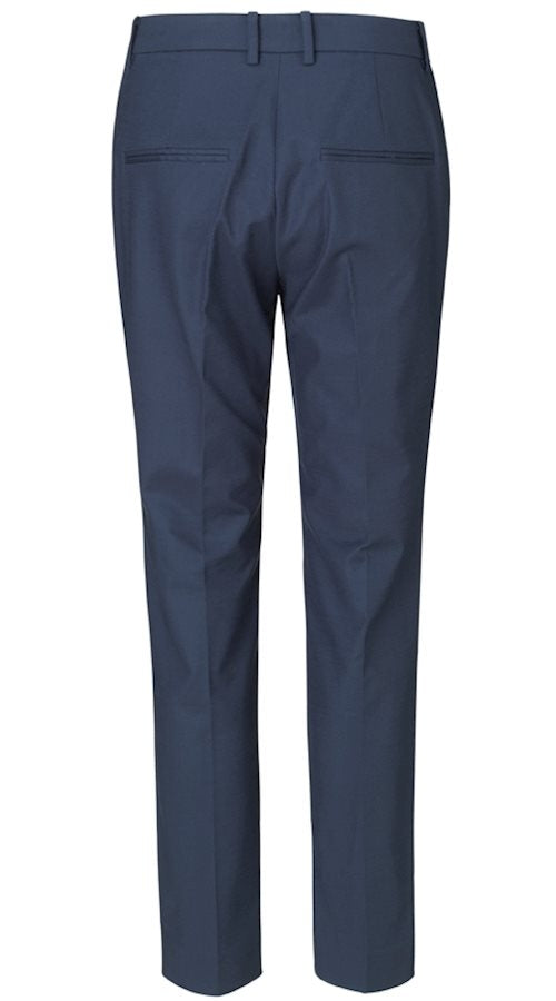 NOA NOA FITTED STRETCH PANTS
