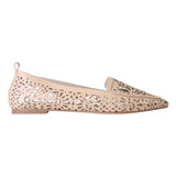 Soho by NUDE Footwear - Blush