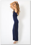 Testino Silky Maxi Dress - FashionLife  - 2