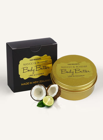 Mintest Chick - Black Chocolate Body Butter - LUXE