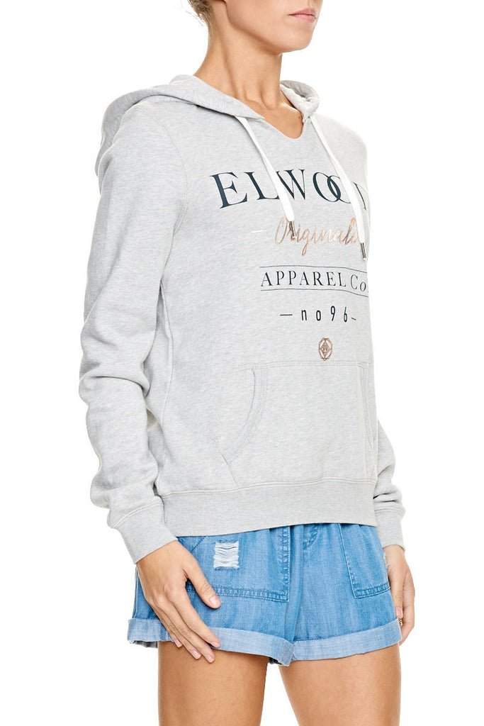 Lucy Pullover Hoodie