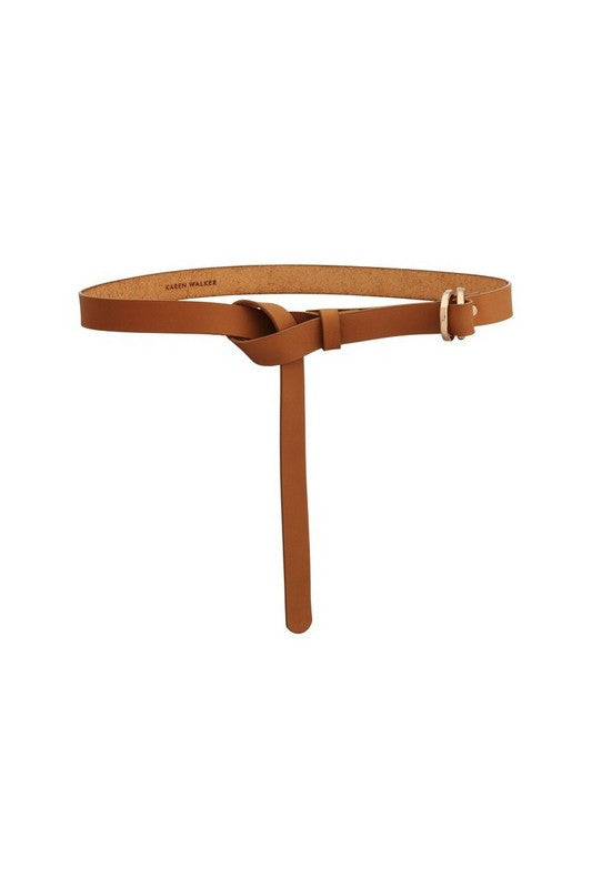 Skinny Keepers Belt - FashionLife  - 1