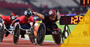 Paralympics and the Changing Perspective of Disabilities