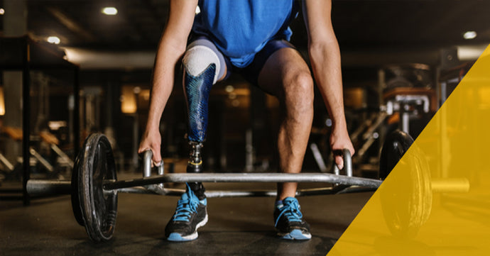 Is There a Place for People with Disabilities in the Fitness Industry?