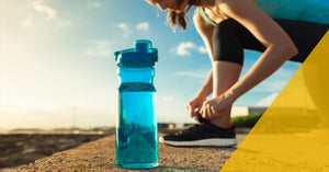 5 Tips to Stay Hydrated During Exercise and Throughout the Day