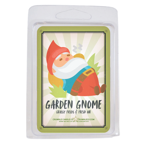Garden Gnome Wax Melt