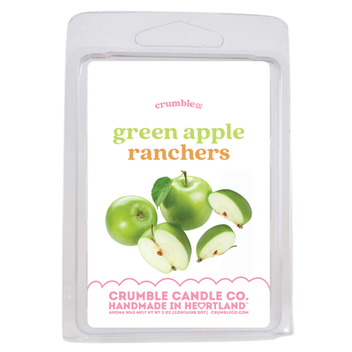 Green Apple Ranchers