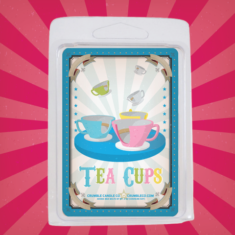 The Tea Cups