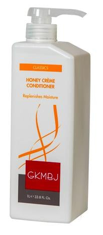 GKMBJ Honey Crème Conditioner 1L