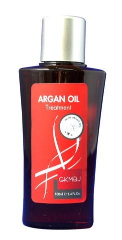 GKMBJ Argan Oil 100ml