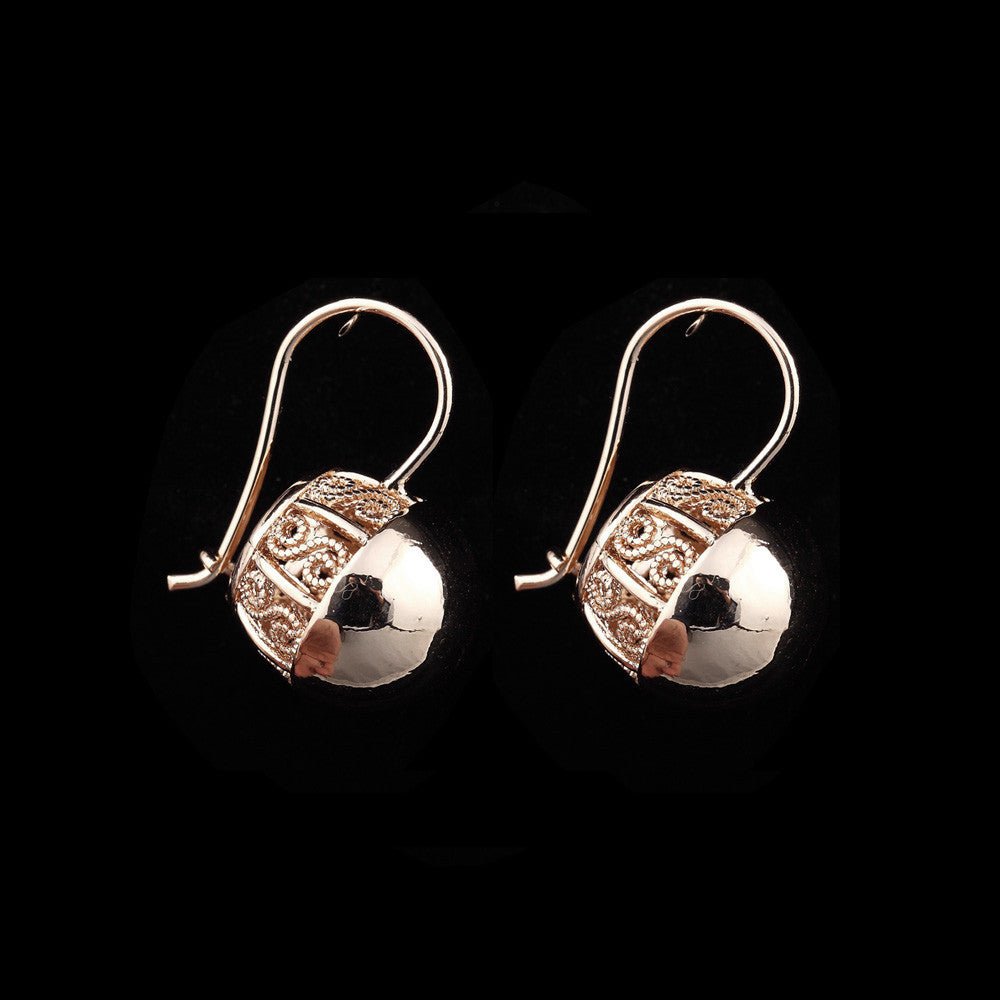 earring earrings elegant pearl of good new quality autore
