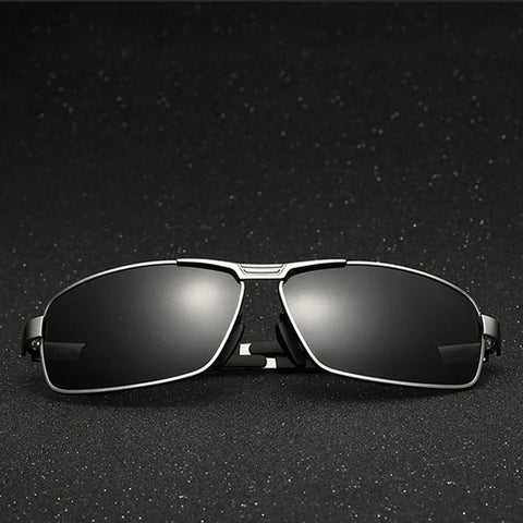 2016 New arrival  VEITHDIA Polarized Sunglasses Men Brand Designer Vintage Male Sun Glasses gafas oculos de sol masculino 2490 - Raja Indonesia