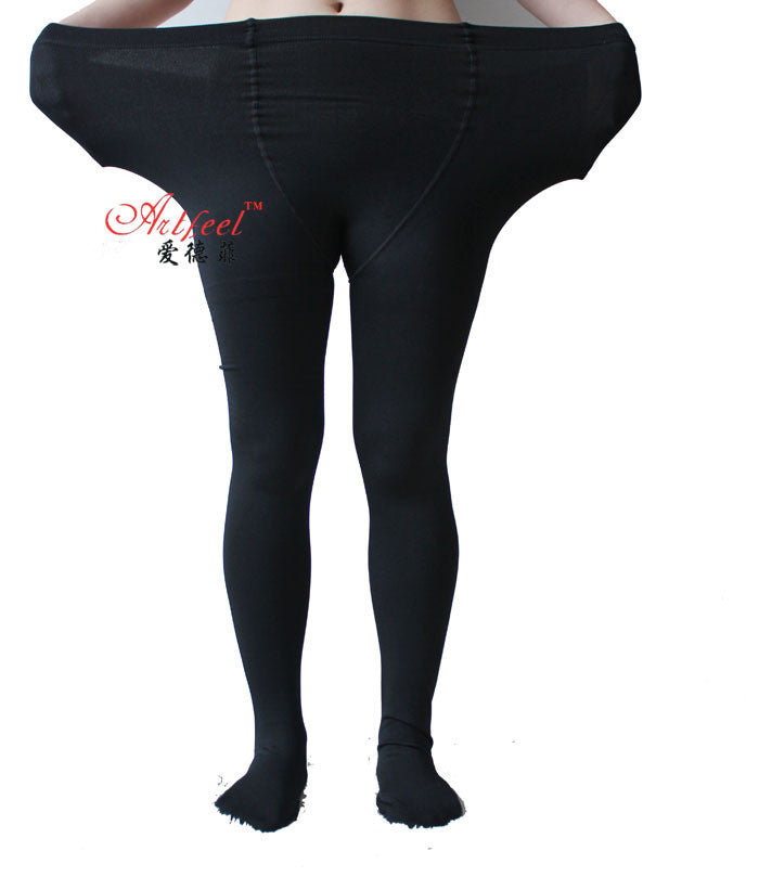 2016 New Thicken Step On Foot Bodycorn Leggings Brushed Spring Legging