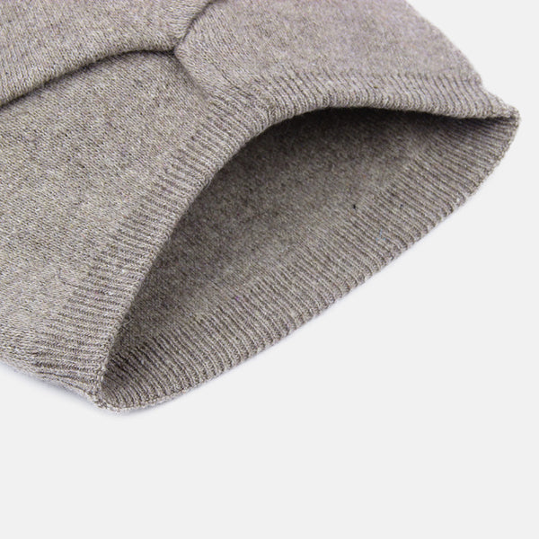 714e5d0368dca ... 2017 New Solid Wool Winter Hats For Women Asymmetrical Knitted Casual  Warm Vogue Brand Hat Female ...