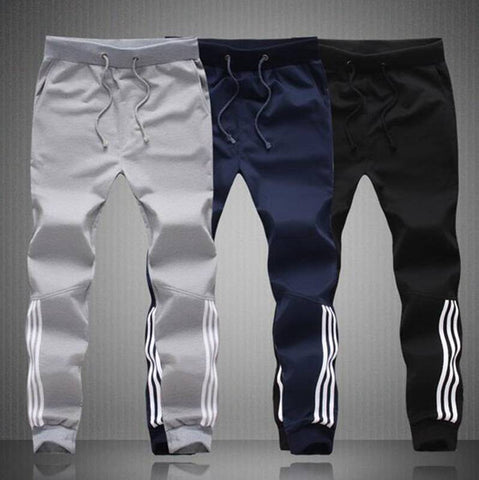 #2806 2017 Spring Cotton Casual sweatpants for men Skinny XXXXXL Harem pants men Pantalones hombre Sarouel homme Slim trousers - Raja Indonesia
