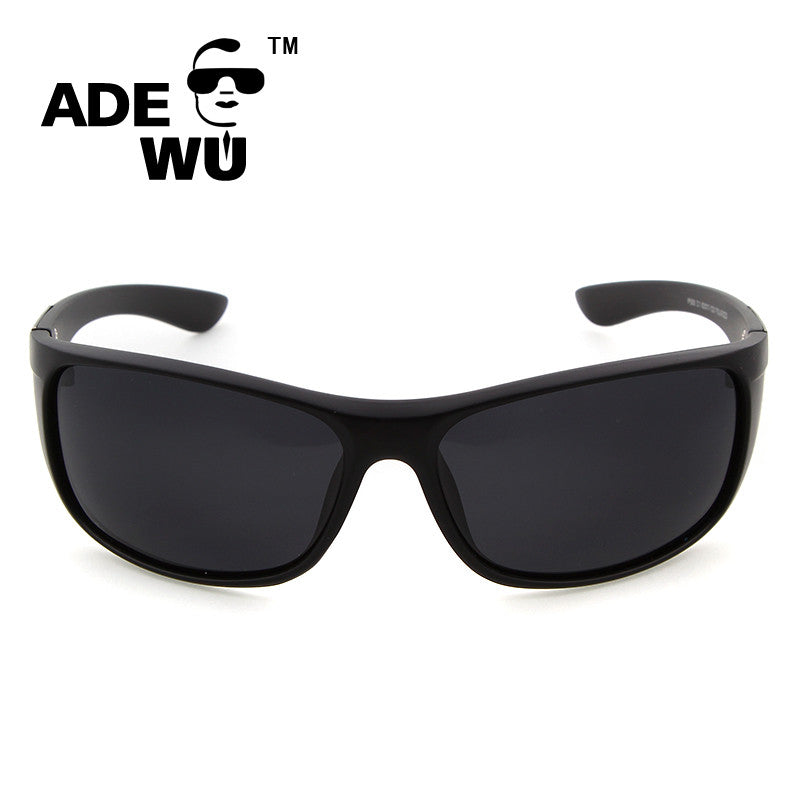 349f3bc7bbc ADE WU Sports Sunglasses Brand Men gafas de sol polarizadas Male Polar –  Raja