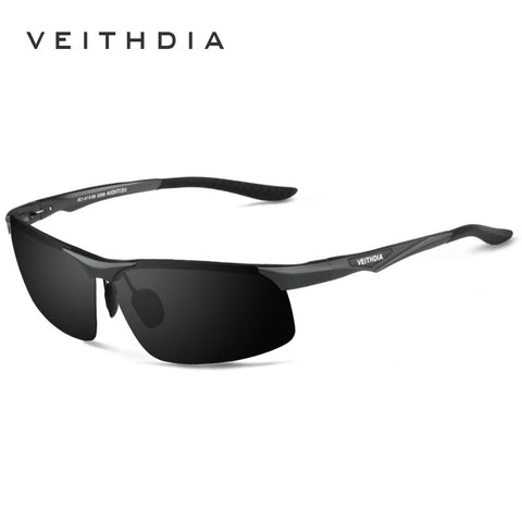Brand Aluminum Magnesium Polarized Sunglasses Men  Sun Glasses Night  Mirror Male Eyewear Accessories Goggle Oculos