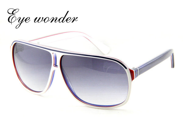 f33625b507a Eye wonder Men s Handmade Acetate Polarized Designer Sunglasses Oculos –  Raja Indonesia