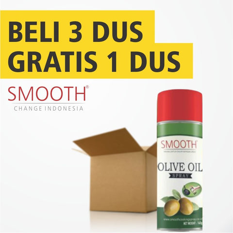 Business - SMOOTH Olive Beli 3 Dus GRATIS 1 Dus - SUPER HOT!! - Raja Indonesia