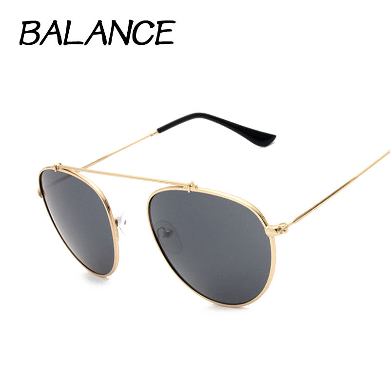 775a518b1d8d Hot Retro Metal Fram Sunglasses Women Brand Designer coating Sun Glass –  Raja Indonesia