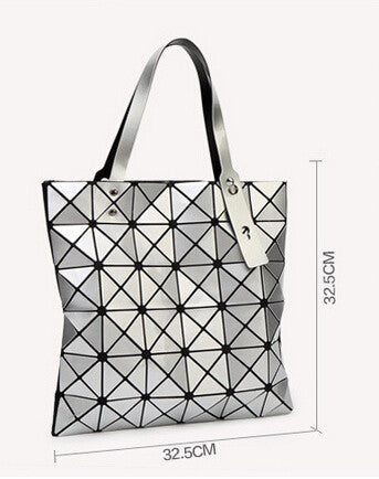 3288a84812 ... Hot Sale BAOBAO Bag Folding Handbag fashion handbags Bao Bao Bag  Fashion Casual Tote Fashion Women ...