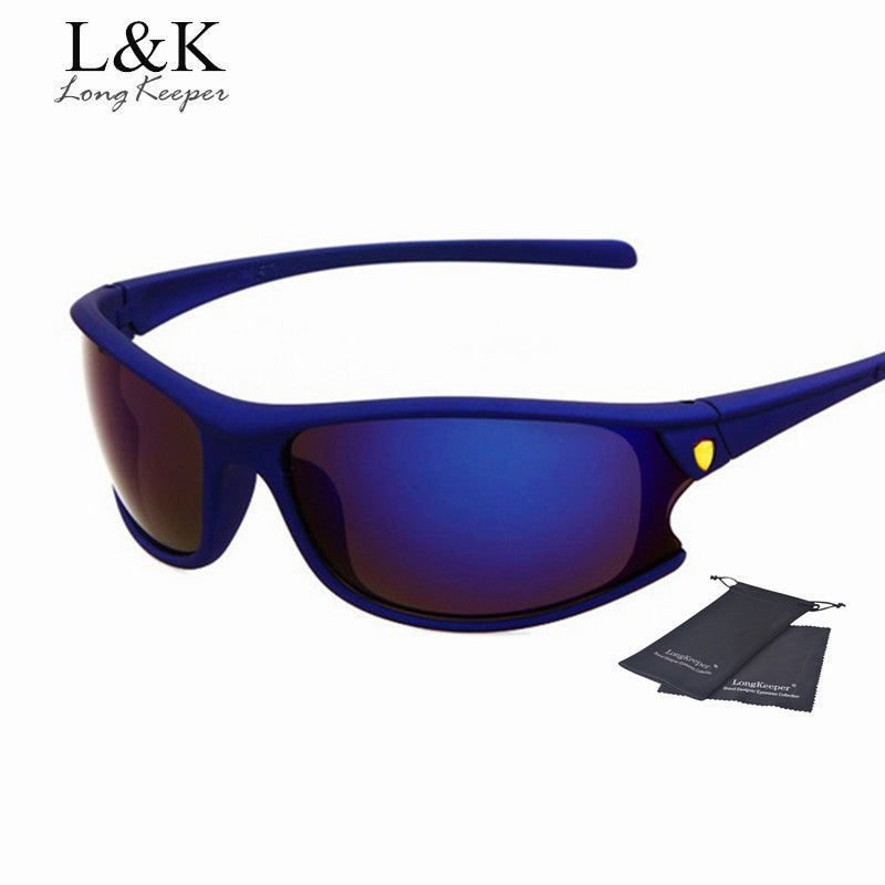 de5a46738206f Long Keeper Cool Gradient Sunglasses for Men Women Brand Designer Goggles  Sun Glasses UV400 Gafas Oculos ...