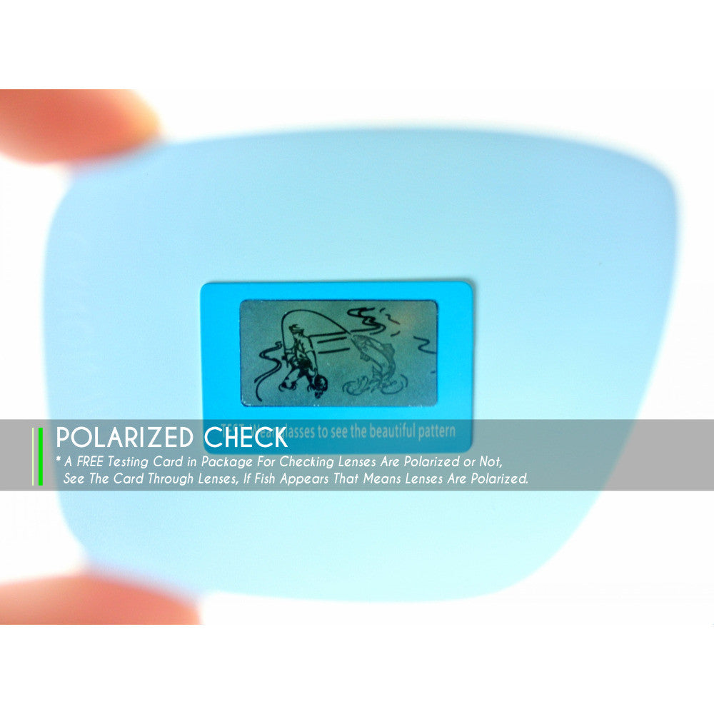 a53a29d1a3 ... MRY POLARIZED Replacement Lenses for Oakley Gascan Small Sunglasses -  Multiple Options ...