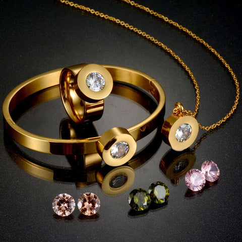 Brautschmuck set gold  New Products Page 23 | Raja Indonesia