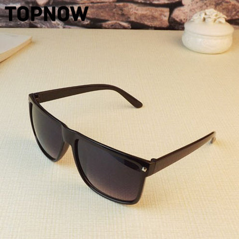 New Retro Rivet fashion sunglasses women men brand designer Square UV Glasses Unisex Brazil Hot Sale Sun Glasses oculos de sol - Raja Indonesia