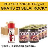 Copy of Business - SMOOTH Olive - SUPER HOT!! - Raja Indonesia