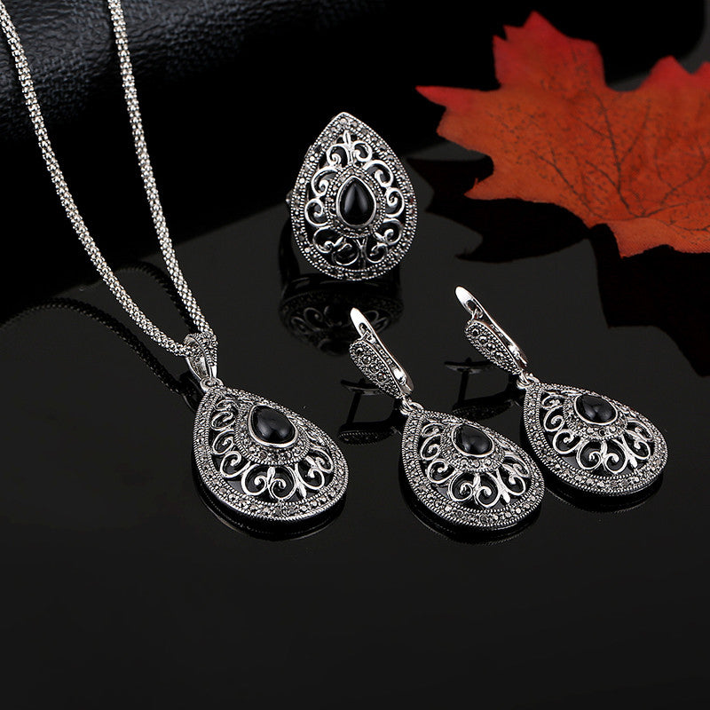 Sellsets New Arrival High Quality Antique Silver Color