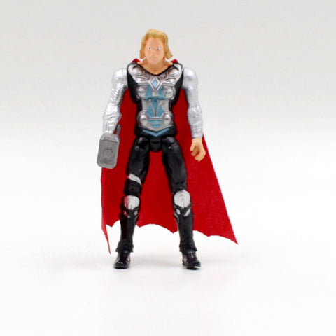 Superhero DC Marvel 3D Miniatur Figure Toy