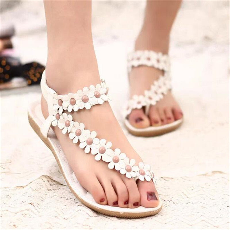 2bd1a8cfb4d5 Summer Shoes Sandals Women Soft Leather Shoes Woman Breathable Ladies –  Raja Indonesia
