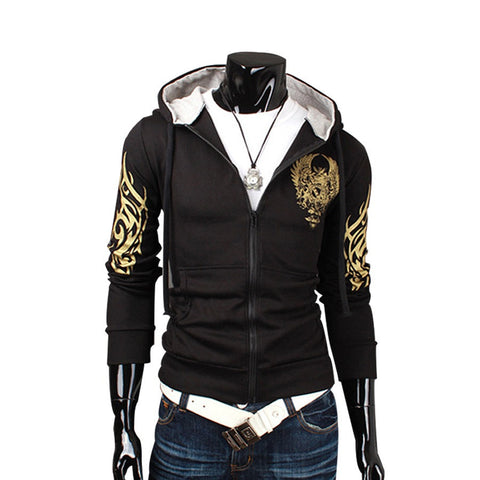 2015 new man hoody casual sweatshirt men brand leisure suit fleece hoodies jackets men sportswear - Raja Indonesia
