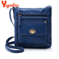 2017 Hot Item Women Handbag PU Leather messenger bag Splice grafting Vintage lady Shoulder Crossbody Bags bolsas femininas Bolsa - Raja Indonesia