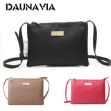 2016 New Luxury Handbags Women Bags Designer Leather Women Messenger Bags Shoulder Bag Female Ldaies Clutch Handbags Sac A Main - Raja Indonesia