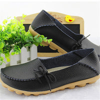 2016 Hot sale women flats  new  ladies shoes fashion solid soft loafers summer  women casual flat shoes ST17 - Raja Indonesia