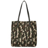 European and American Style Large Shopping Bag Handbag Top Handle Women Handbags Over Shoulder Mummy Bag Travel Camouflage - Raja Indonesia