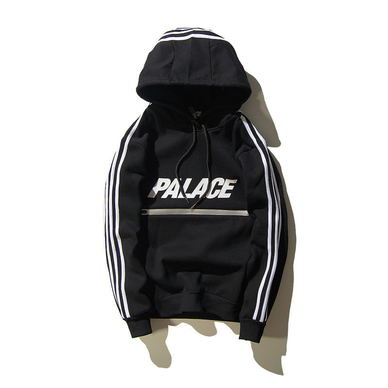 Black Sudadera Trasher Men Suprem Hoodies Xxxl 1 1 Fake Palace Sweatsh