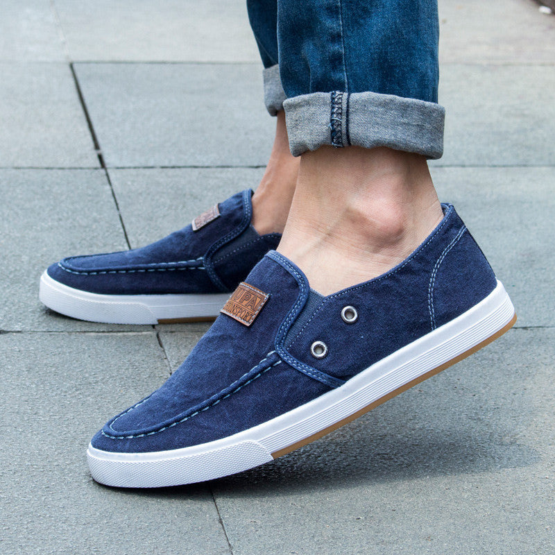 b4944ed0 canvas shoes 2016 hot sale men shoe spring new zapatos hombre mens  chaussure fashion British style ...