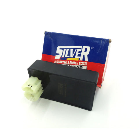 Silver Switch Stater GL Pro