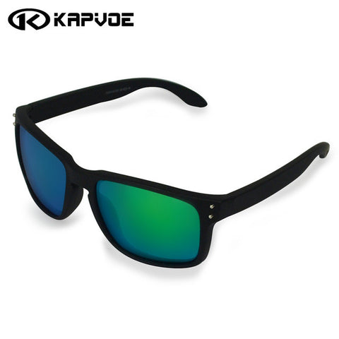 2018 NEW Fashion Polarized Sunglasses Hol Men Brand outdoor sport Eyewear Women Googles Sun Glasses UV400 Oculos De S 9102