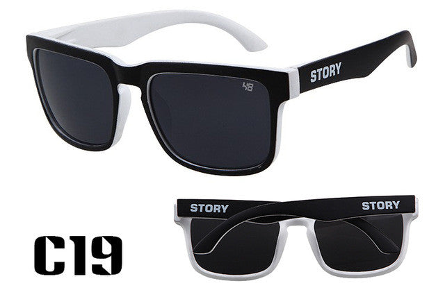 e4e91667ecc6 ... ADEWU Sport Sunglasses Men Male Square Sun Glasses Women Brand Designer  Ken Block oculos de sol ...