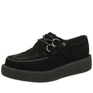 V7270 SUEDE LOW VIVA CREEPER