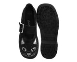 T2261 - Vegan Friendly micro suede Kitty MJ