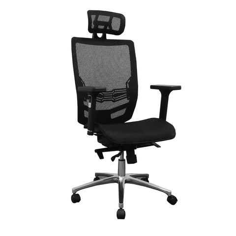 B04 Office Chair (Black)