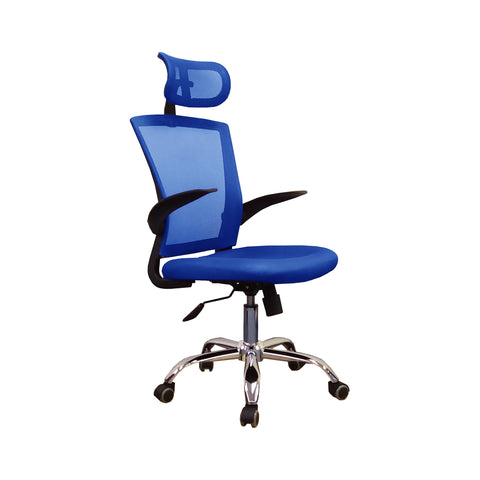 B43 Office Chair (Blue)