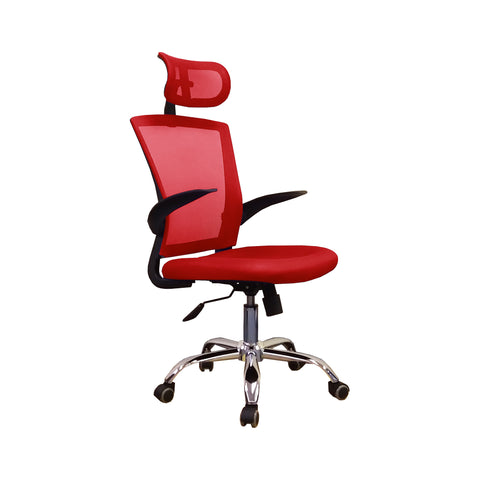 B43 Office Chair (Red)