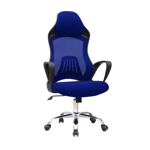 D38 Office Chair (Blue)