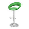 BS08 Bar Stool (Green)